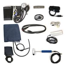 Human Physiology Kit